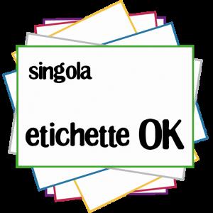 etichetteok-singola